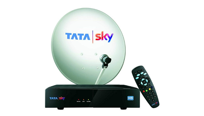 Tata Sky launches 6 new monthly and annual packs starting at Rs 199 a month
